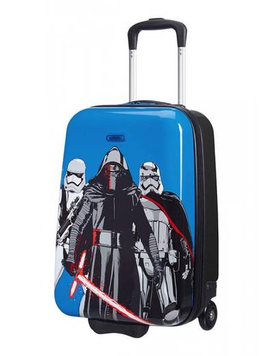 Walizka American Tourister New Wonder Collection Star Wars Saga 50 cm