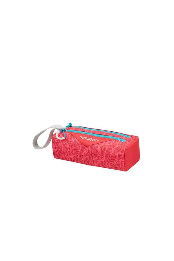 Disney Samsonite Ergofit Czerwony Jungle Red