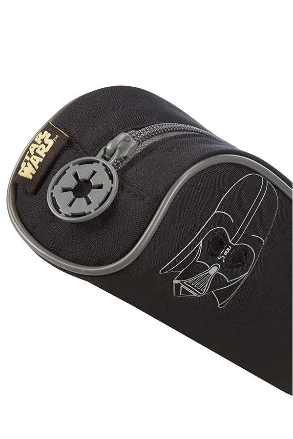 Etui Samsonite Star Wars Czarny Star Wars Iconic