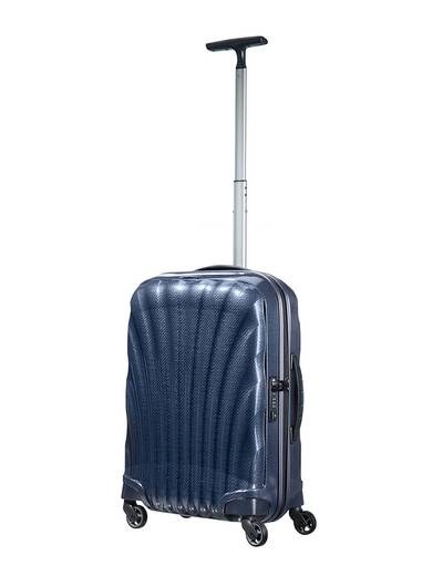 Carry on Samsonite Cosmolite 4 wheels