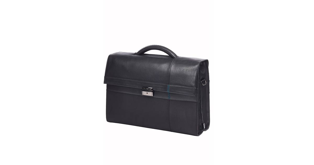 laptoptasche samsonite formalite lth 15 6 schwarz. Black Bedroom Furniture Sets. Home Design Ideas