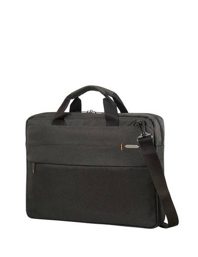 "Torba na laptopa 17,3"" Samsonite NETWORK 3 Charcoal Black"