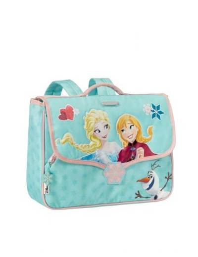 Tornister Samsonite Disney Wonder Frozen Nordic Summer S