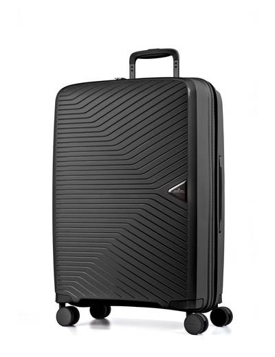 Medium suitcase March Gotthard 67 cm with 4 wheels