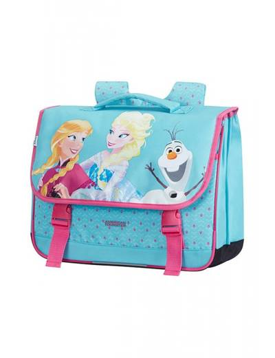 Tornister American Tourister New Wonder Collection Frozen Magic M