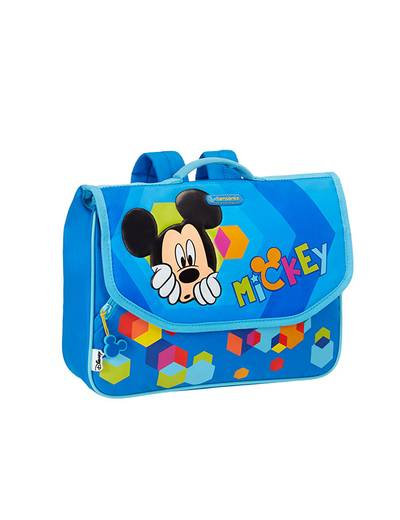 Kinderrucksack Samsonite Disney Mickey Spectrum größe S