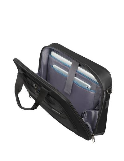 "Torba na laptopa Samsonite Vectura Evo 14.1"" czarna"