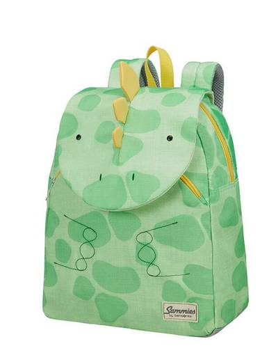 Kinderrucksack Samsonite Happy Sammies Dino Rex größe