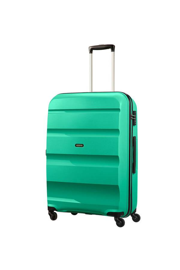 Duży > 70 cm American Tourister Bon Air Zielony Emerald Green BA