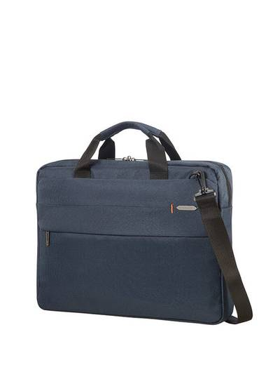 "Laptoptasche Samsonite Network 3 17,3"" Blau"