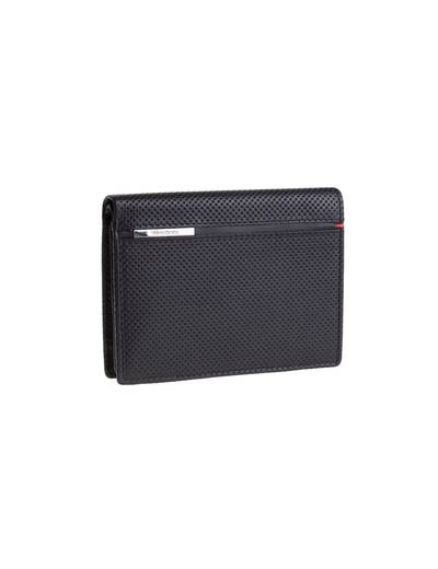Portfel męski Samsonite Perforated Plus 282