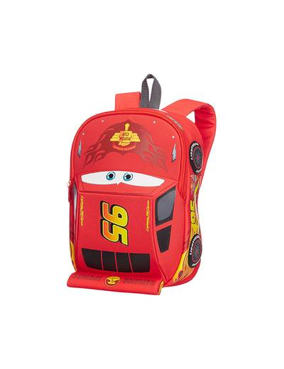 Plecak Samsonite Disney Ultimate Cars Classic S