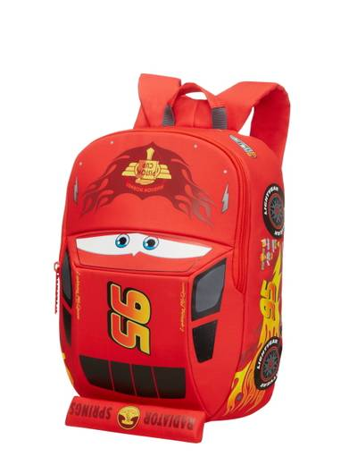 Plecak Samsonite Disney Ultimate Cars Classic S+