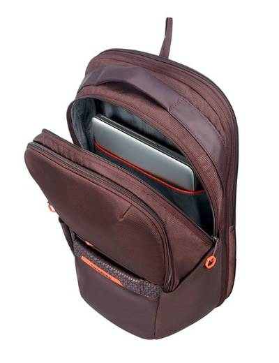 Rucksack Samsonite Hexa-Packs Rot 15,6""