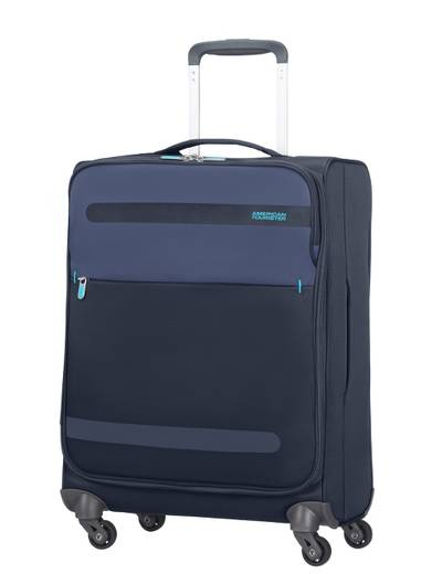 Carry on American Tourister Herolite 4 wheels