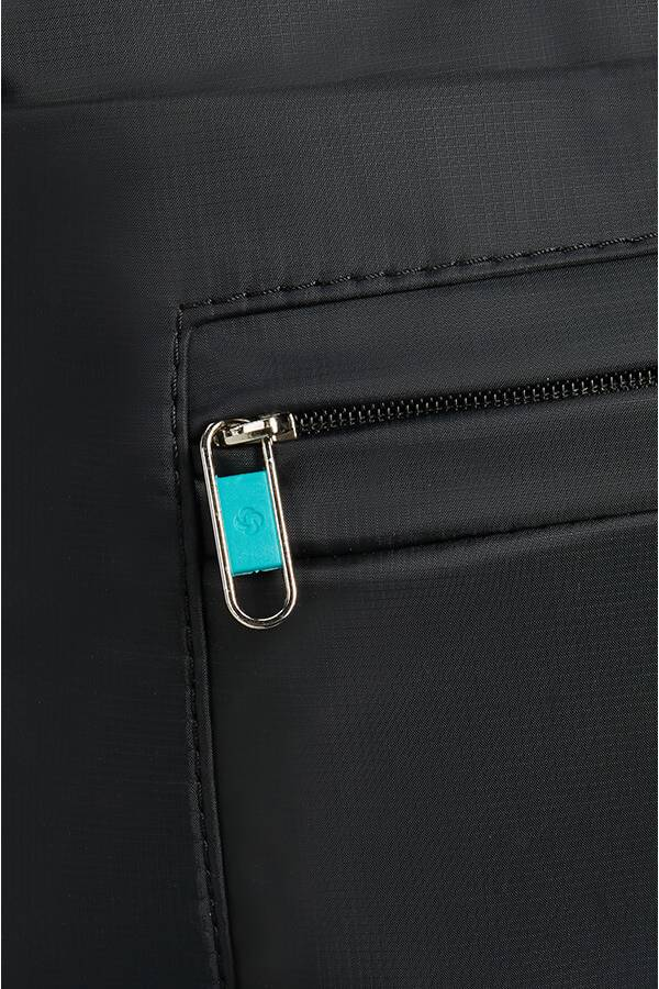 Saszetki Samsonite Move 2.0 Secure Czarny Black