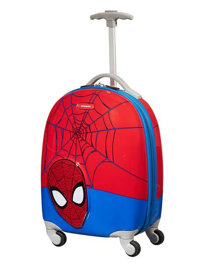 Koffer Samsonite Disney Marvel Spiderman 46,5 cm 4 Rollen