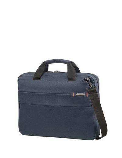"Granatowa torba na laptopa 15,6"" Samsonite Network 3"