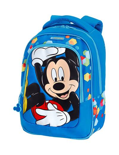 Plecak Samsonite Disney Wonder Mickey Spectrum S+