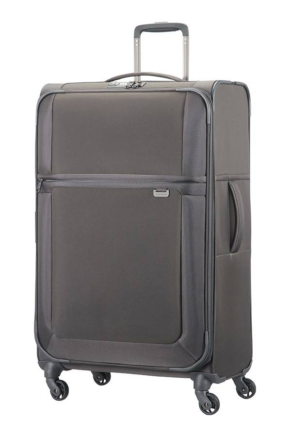 8181f7d02 Extra large luggage Samsonite Uplite 78 cm with 4 wheels - Evertourist