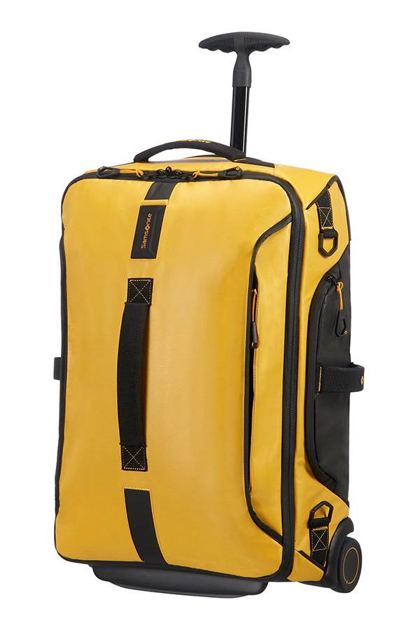 Walizki kabinowe Samsonite Paradiver Light Żółty Yellow