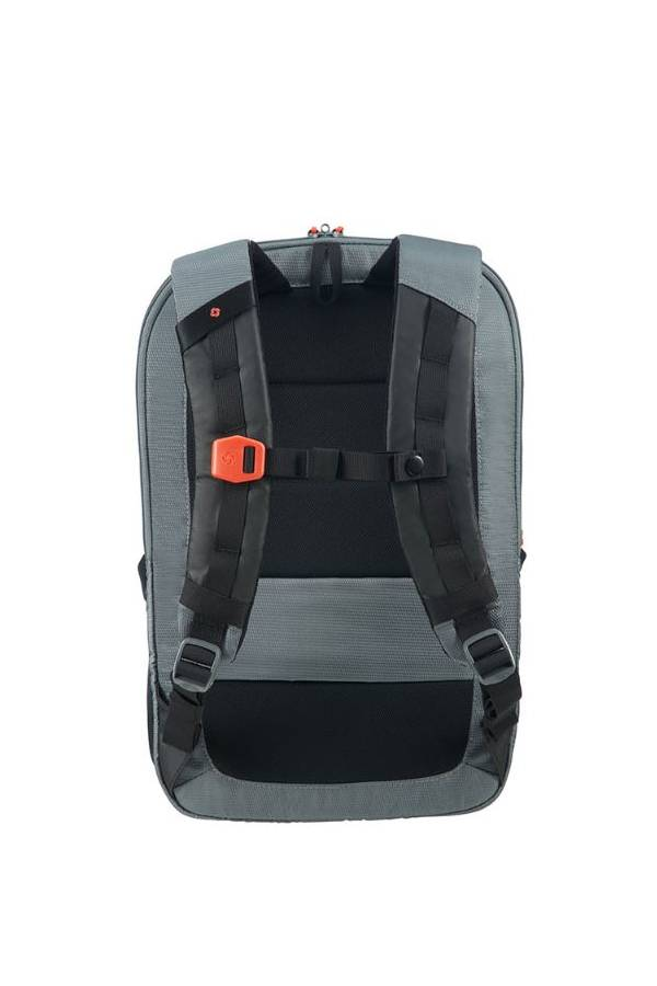 Lifestyle Samsonite Hexa-Packs Szary Grey Print