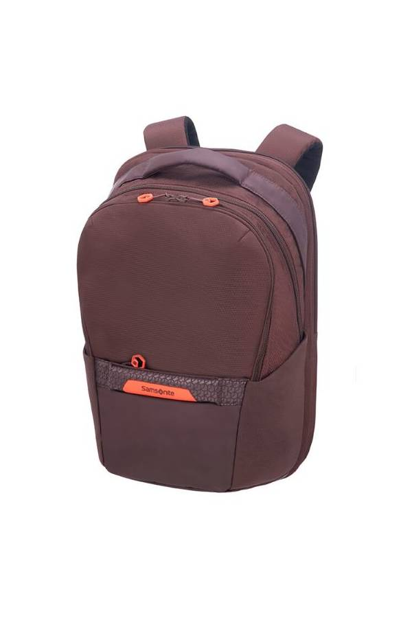 Lifestyle Samsonite Hexa-Packs Czerwony Aubergine