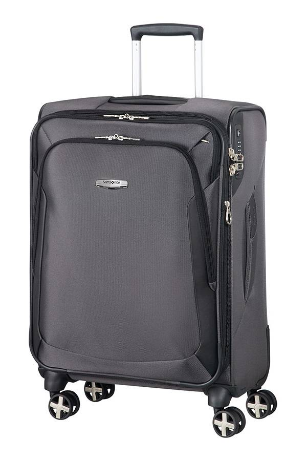 mittelgro e koffer samsonite x 39 blade 3 0 63 cm mit 4 rollen evertourist. Black Bedroom Furniture Sets. Home Design Ideas
