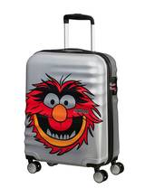 Carry on American Tourister Wavebreaker Muppets 4 wheels