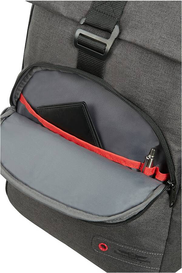 Lifestyle American Tourister City Aim Szary Anthracite Grey