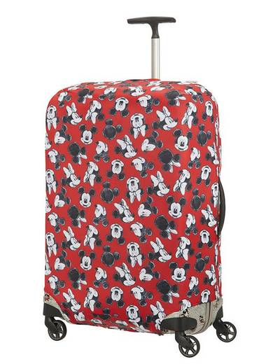 Pokrowiec na walizkę Samsonite Global Ta Disney L