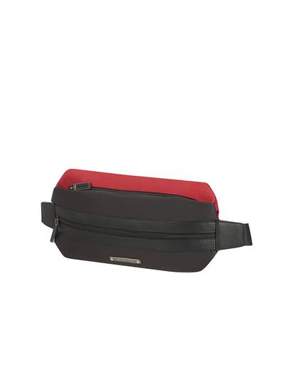 Gürteltasche Samsonite Asterism Deep Red