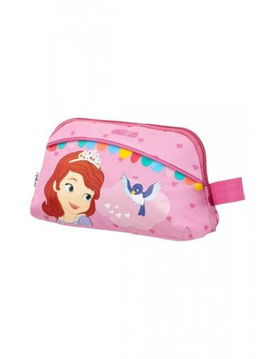 Kosmetyczka American Tourister New Wonder Collection Sofia the First