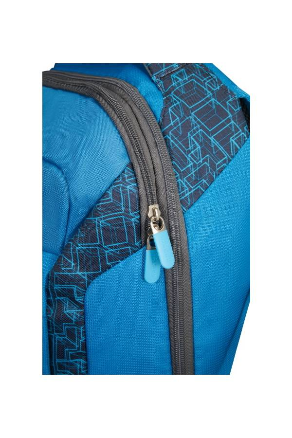 Lifestyle American Tourister Road Quest Niebieski Blue Sparkle