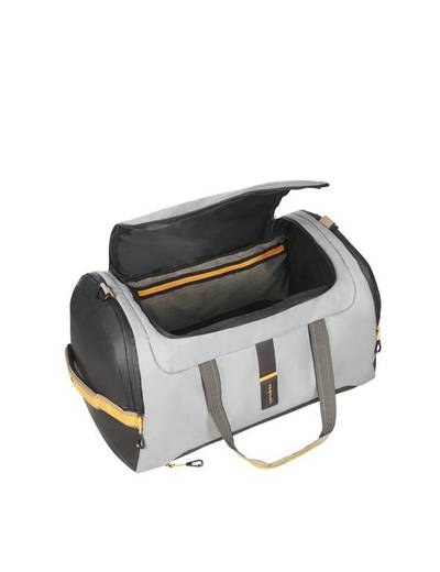 Reisetasche Samsonite Paradiver Light Grau