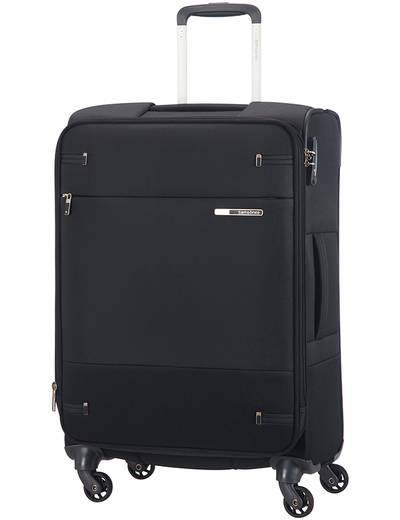 Medium suitcase Samsonite Base Boost 66 cm with 4 wheels