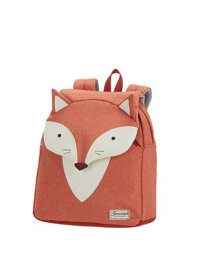 Kinderrucksack Samsonite Happy Sammies Fox William größe XS