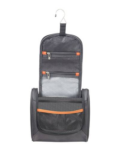Kosmetiktasche Samsonite X'Blade 4.0 Grey/Black