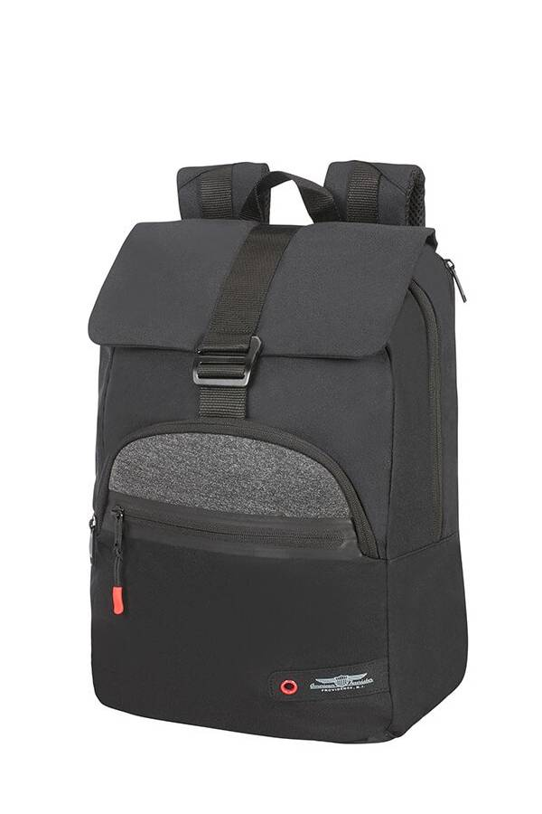 Lifestyle American Tourister City Aim Czarny Black