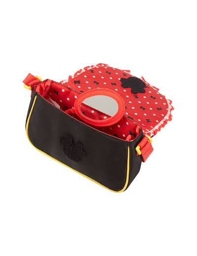 Torebka z lusterkiem Samsonite Disney Ultimate Minnie Classic