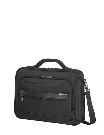 "Torba na laptopa Samsonite Vectura Evo 15.6"" czarna"