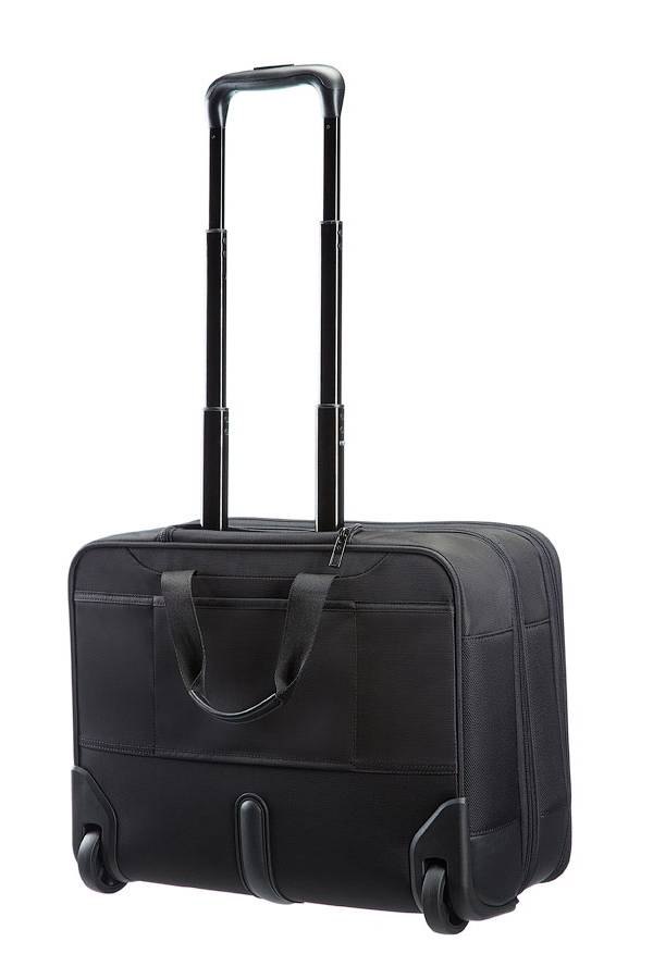 Biurotransportery Samsonite Vectura Czarny Black