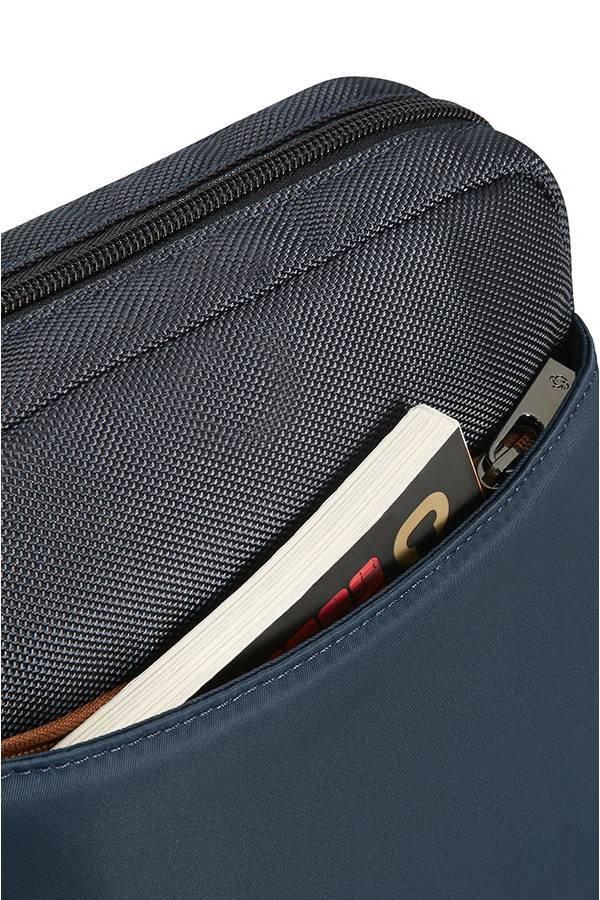 Torby na laptopa Samsonite Openroad Niebieski Space Blue