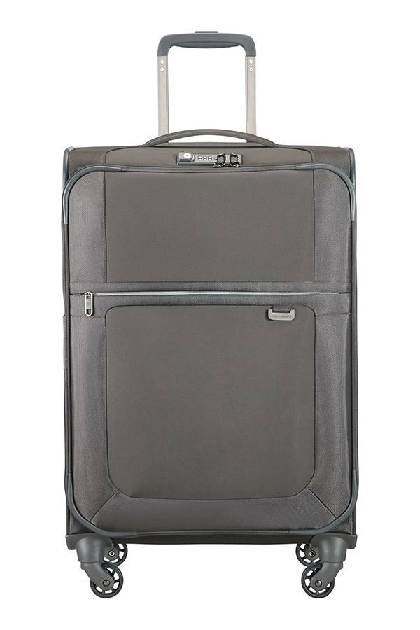 mittelgro e koffer samsonite uplite 67 cm mit 4 rollen evertourist. Black Bedroom Furniture Sets. Home Design Ideas