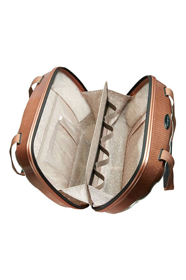 Kuferki podróżne Samsonite Cosmolite Copper Blush