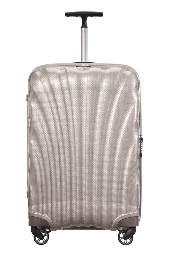 c2d4d83d5 Extra large luggage Samsonite Cosmolite 75 cm with 4 wheels ...