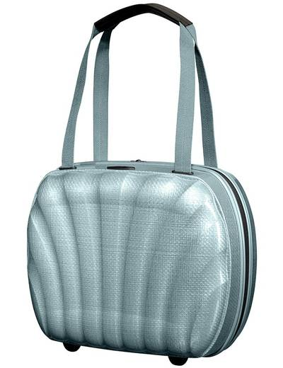 Kuferek Samsonite Cosmolite Ice Blue