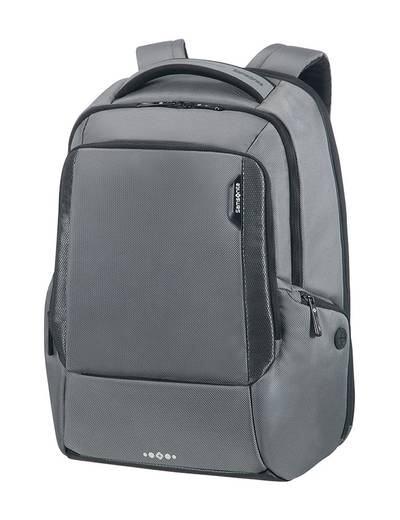 "Business Rucksack Samsonite Cityscape 17,3"" Grau"
