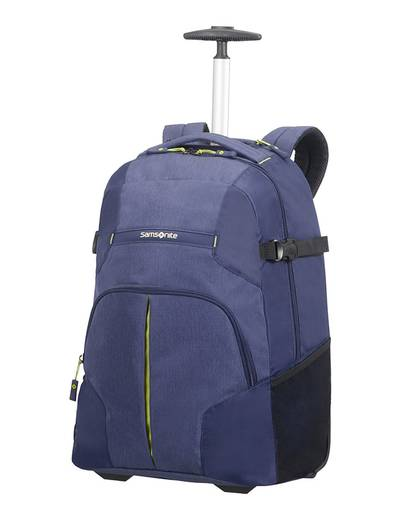 Bag with Samsonite Rewind 55 cm