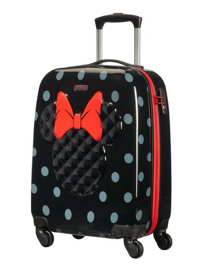 Walizka twarda Samsonite Disney Ultimate Minnie Iconic 56 cm